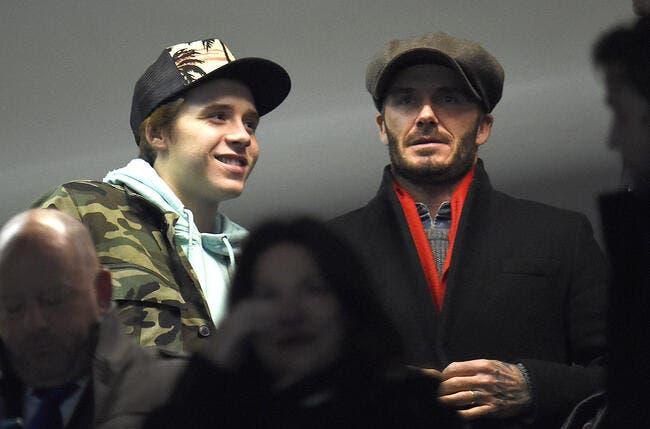 PSG: Beckham fête le but de Rabiot, Chelsea se fâche!