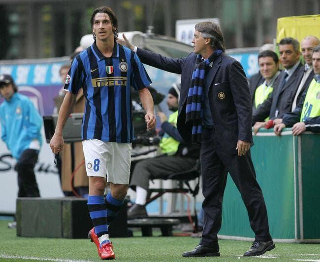PSG : L'inter conseille à Paris de ne pas laisser filer Ibrahimovic