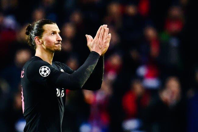 PSG: Pierre Ménès imagine le départ d'Ibrahimovic, c'est triste…