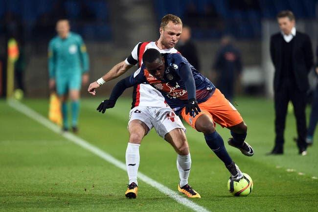Montpellier pensait respirer, mais va retenir son souffle