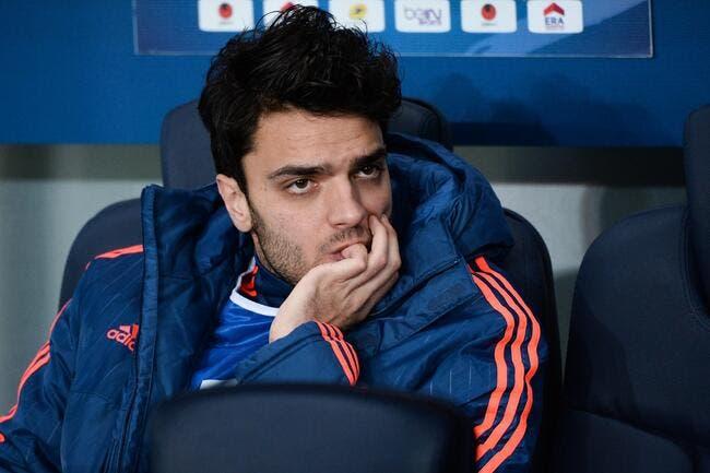 OL: Réputation, blessures, psy… La colère de Grenier contre Lyon!