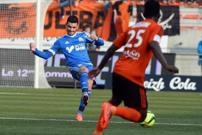 OM : Trois blessés de marque après Lorient