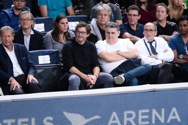 Pierre Ménès critique la sortie de Deschamps sur Benzema