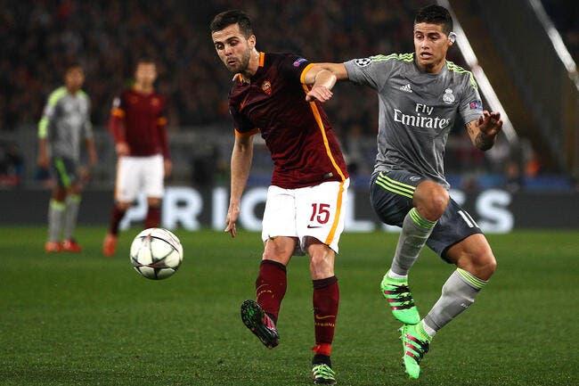PSG: La Roma fixe le prix de Pjanic, et c'est jouable!