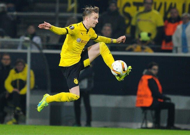 Dortmund – Mayence 2-0