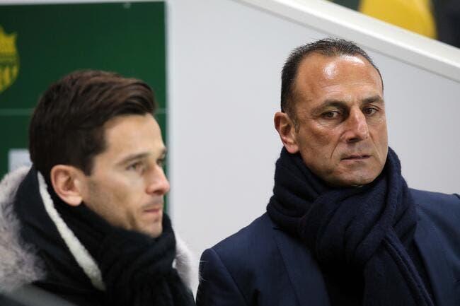 FC Nantes : Der Zakarian proche de la sortie, la short-list des candidats