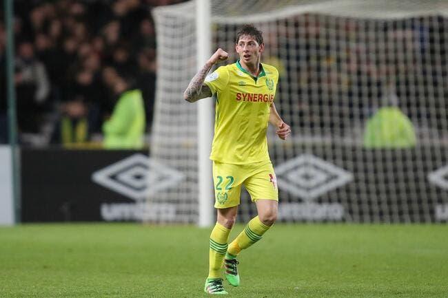 FC Nantes : Se relever à chaque chute, Der Zakarian aime ça