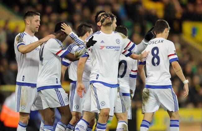 Les neuf joueurs de Chelsea qui vont quitter le club!