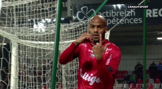 OL: Briand marque contre l'ASSE et remercie Lyon