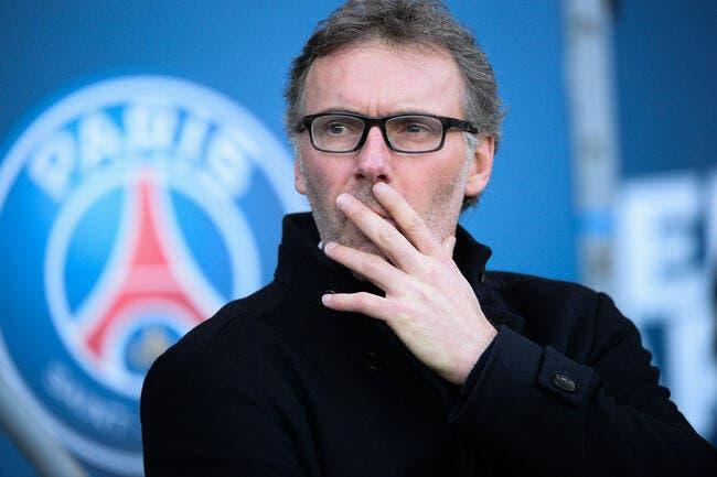 PSG : Laurent Blanc entre dans l'histoire de la Ligue 1 !