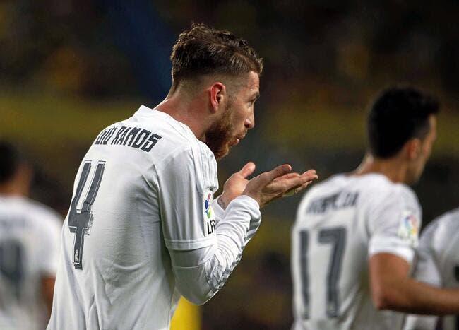 Real Madrid: Zidane très pessimiste pour son équipe