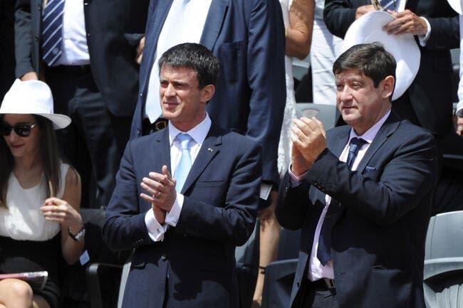 Le Ministre des Sports ne veut pas de Benzema chez les Bleus !