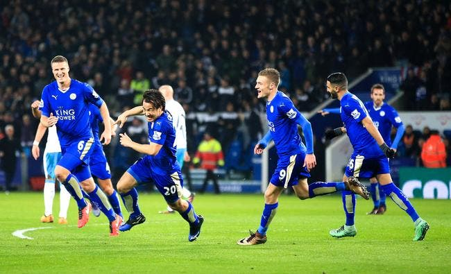Leicester - Newcastle 1-0