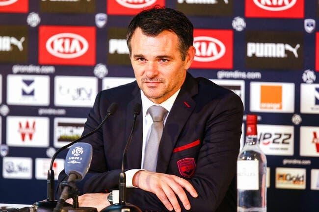 Officiel : Bordeaux vire Sagnol et nomme Ramé à sa place