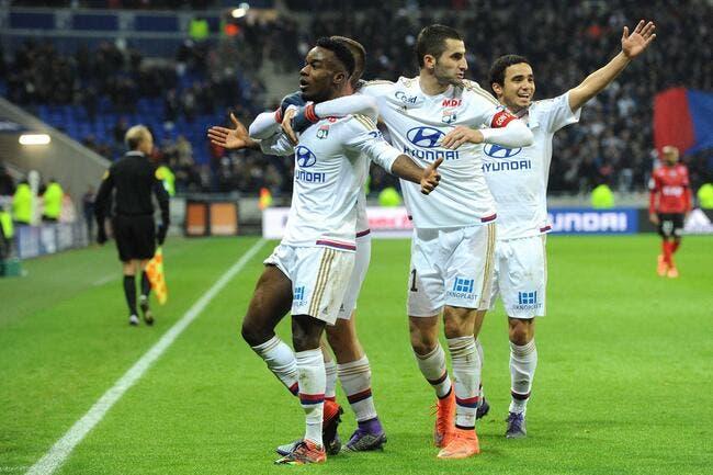 OL: Le PSG est énorme, mais Lyon veut reprendre le titre!