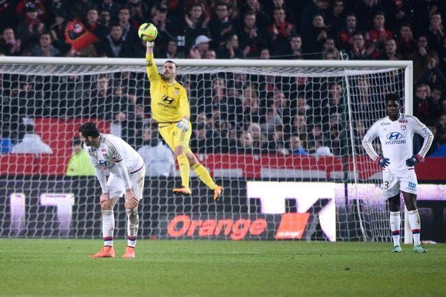 OL : Lopes confie que Lyon a pris une décision radicale