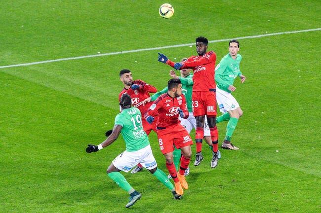 OL : Lyon se fixe un deuxième objectif au classement