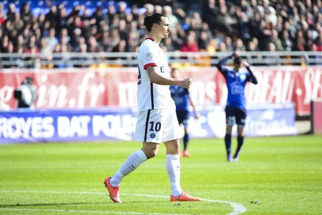 PSG: L'étonnante proposition de Larqué pour garder Ibrahimovic