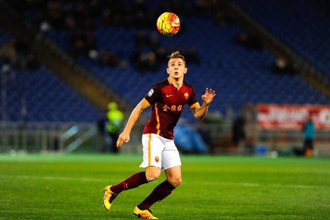 PSG: Transfert, Euro, Totti, Digne se plait à la Roma