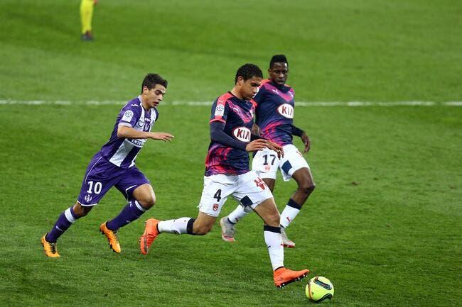 Bordeaux: Triaud a viré Sagnol, mais c'est la faute des joueurs
