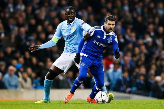 Manchester City - Dynamo Kiev 0-0