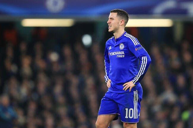Mercato: Hazard, James, Real, Chelsea, un deal «sensationnel» en préparation?