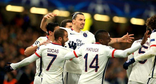OL: Aulas fait son prono pour le PSG en Ligue des Champions