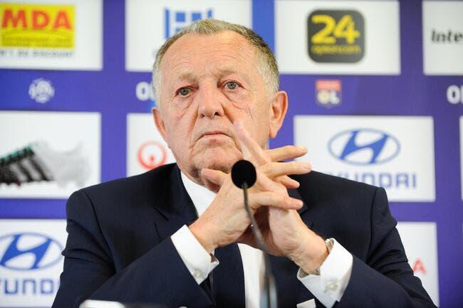 OL: Aulas sait qui serait le manager idéal, et ce n'est pas Houllier