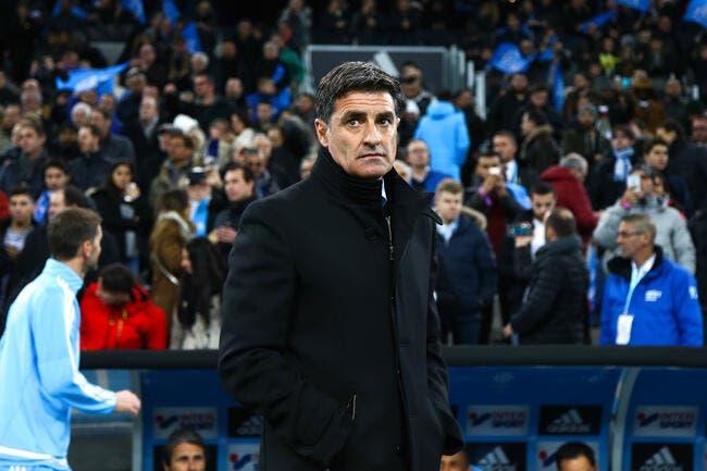 OM : Guy Roux assomme un Michel trop nul pour Marseille