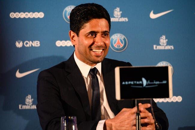 PSG : Abidal fait une touchante révélation sur Nasser Al-Khelaifi
