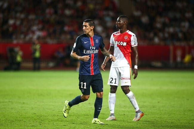 ASM: Le PSG champion, Monaco craint la fête au Parc