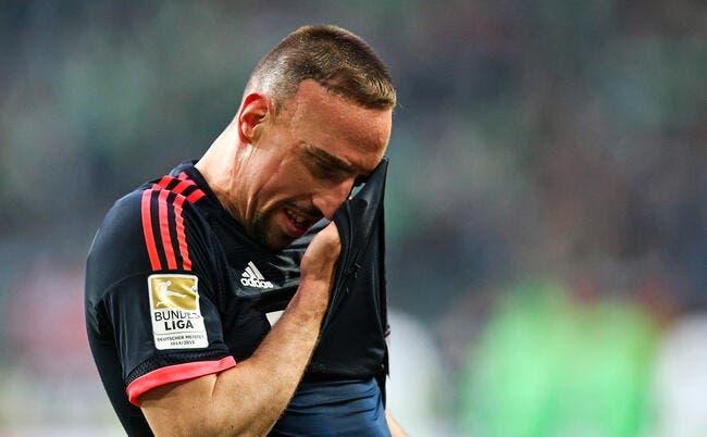 Equipe de France : Ribéry se fout-il du monde ?