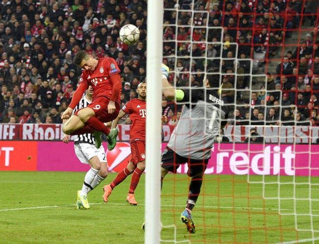 Le Bayern sort la Juventus dans un match fou, le Barça facile !