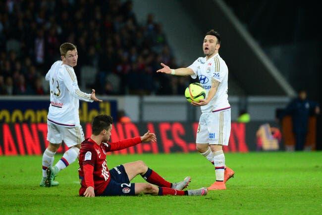 OL : Faut-il tout casser pour faire jouer Valbuena ?