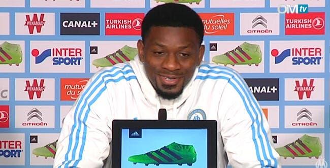 OM : Abou Diaby annonce qu'il est vraiment de retour !