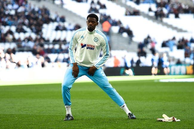 OM: Avant les Bleus, Diaby veut redevenir footballeur
