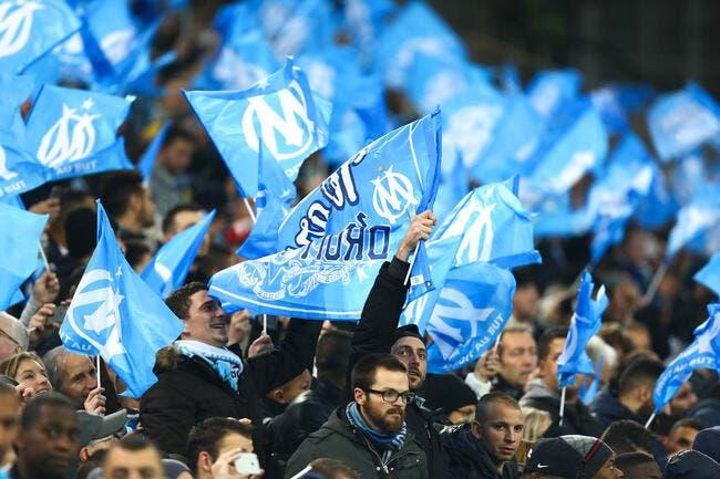 OM : Les supporters frapperont fort pendant Marseille-Rennes !
