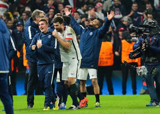 PSG : Marco Verratti, une très mauvaise nouvelle pour Paris ?