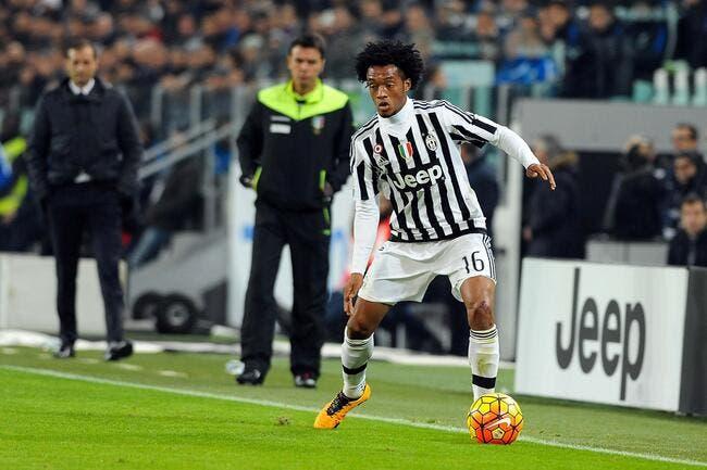 Vidéo : L'énorme 2e but de la Juventus contre le Bayern Munich !