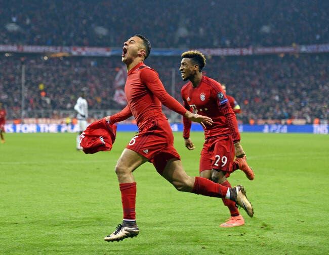 Bayern-Juventus: Riolo ne s'en remet pas!