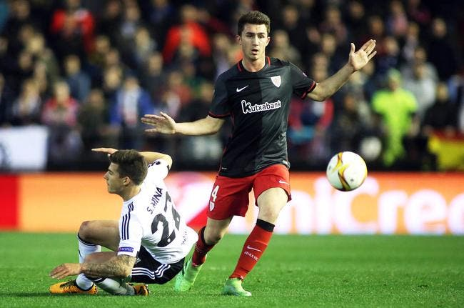 EL : La Lazio Rome prend une claque, les Espagnols assurent