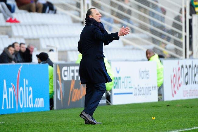 FCN : L'OL est prévenu, Nantes arrive en tenue de combat