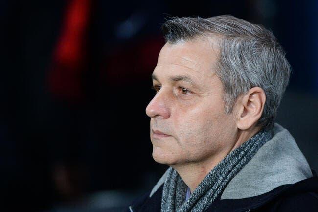 OL: Genesio laisse un espoir à Valbuena pour l'Euro 2016
