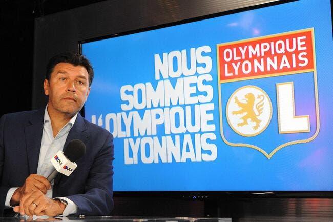 OL: Pourquoi Fournier ne dit rien depuis qu'il a perdu son poste