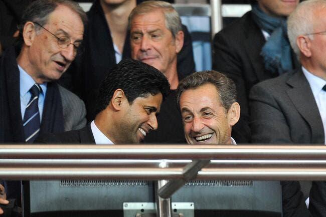 PSG: Cristiano Ronaldo, la MSN… Sarkozy joue les recruteurs