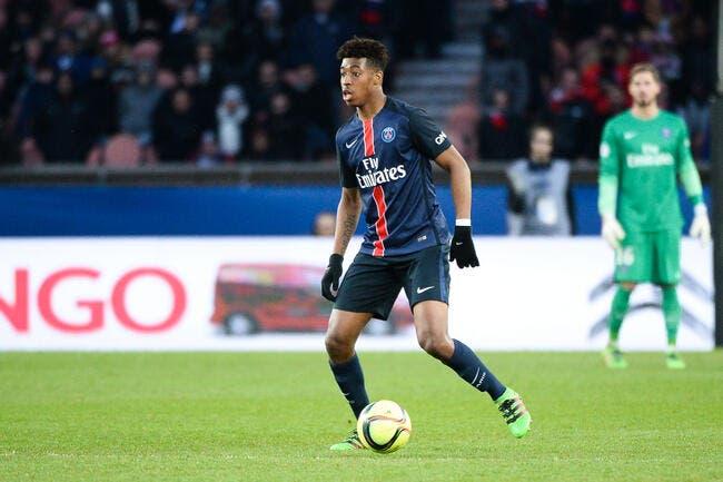 PSG: Monaco rêve de faire craquer un défenseur parisien