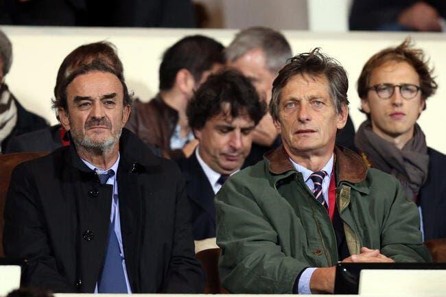 Bordeaux: Dugarry propose trois solutions pour sauver les Girondins