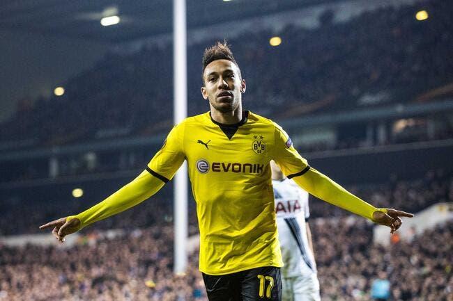 EL : Dortmund - Liverpool en quart de finale !