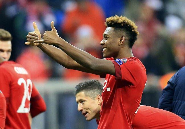 Officiel : Le Bayern protège le très convoité Alaba