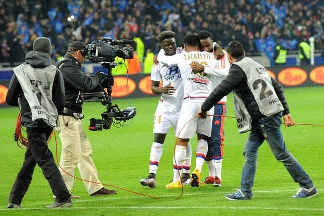 OL: Grace au PSG, Lyon a battu un record datant de 2010
